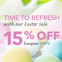 Easter Sale Discount