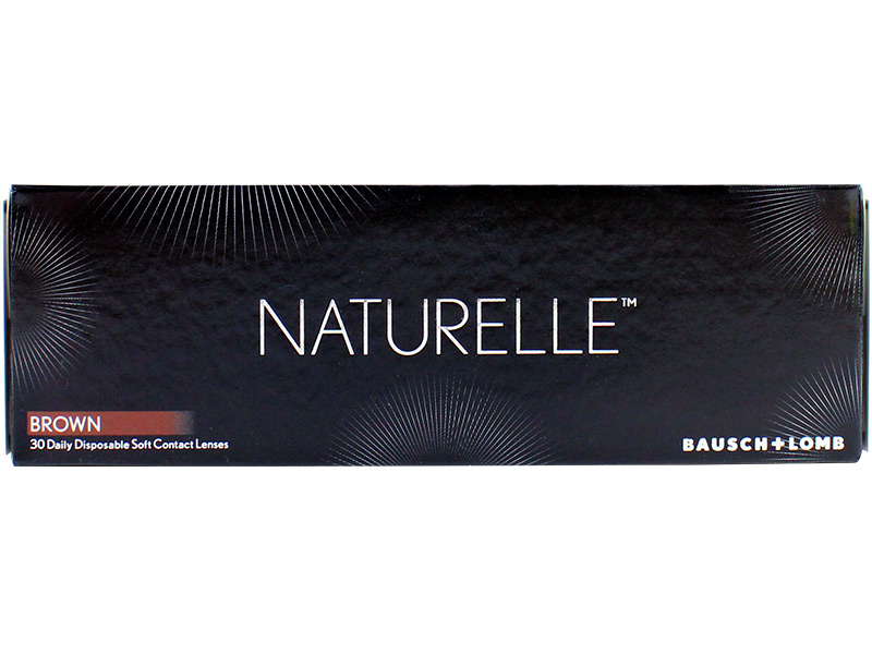 NATURELLE ELEGANTBROWN