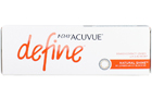 1 Day Acuvue Define Natural Shine with LACREON